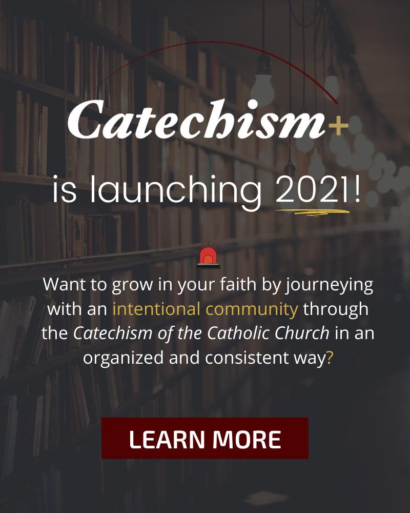 catechism plus